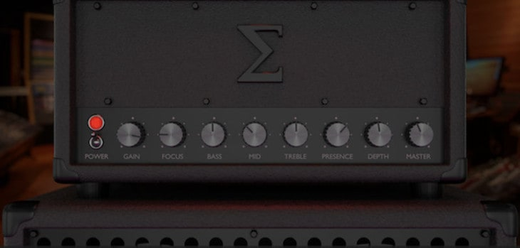 Audio Assault Si6ma Is A FREE Guitar Amp VST Plugin
