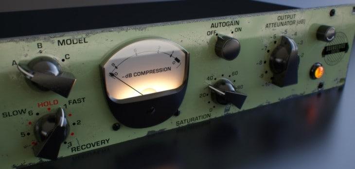 Royal Compressor by UnitedPlugins