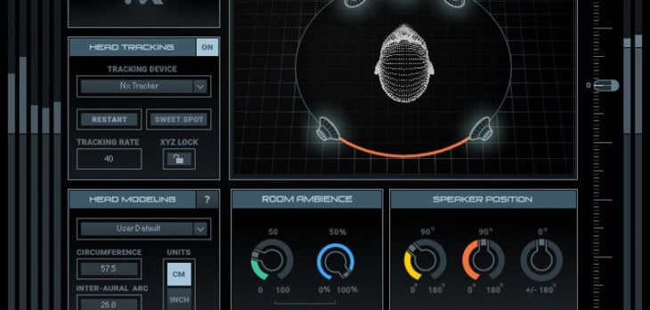 Use The Waves Nx Virtual Mix Room Plugin For FREE (90-Day Trial)