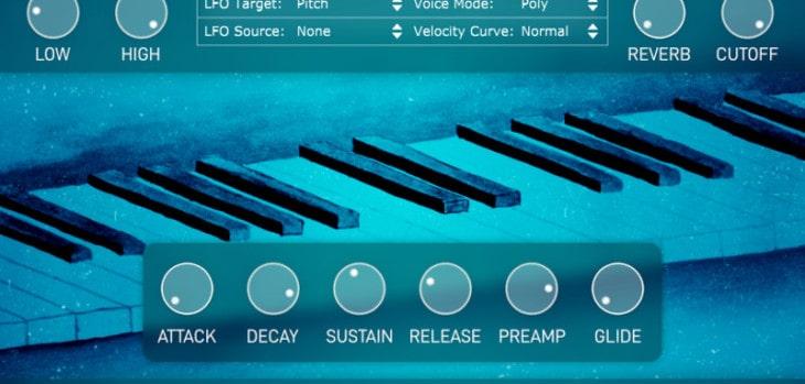 SampleScience Releases FREE Toy Keyboard 2 VST/AU Plugin
