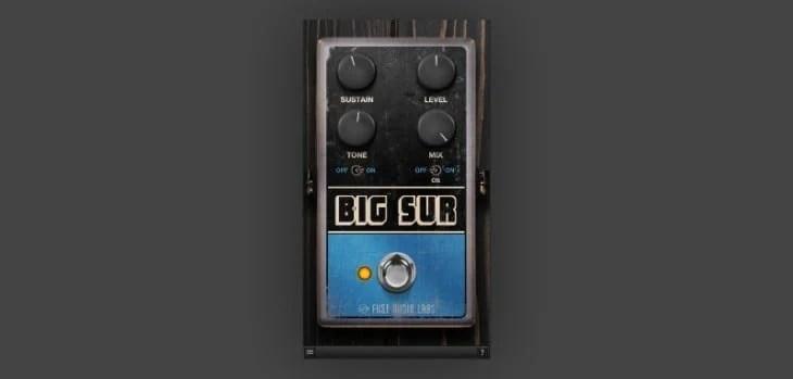 Big Sur by Fuse Audio Labs
