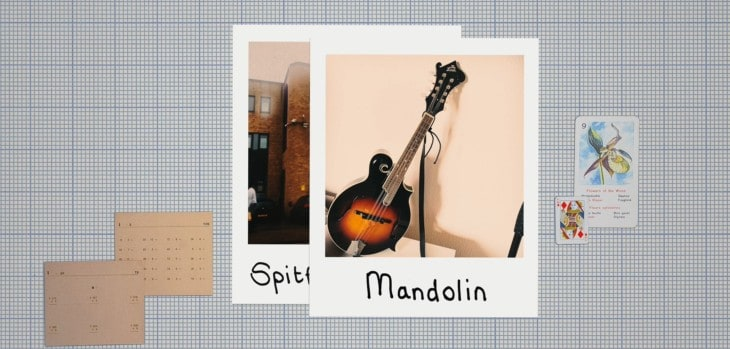 Spitfire Audio Releases Free LABS Mandolin Sound Library