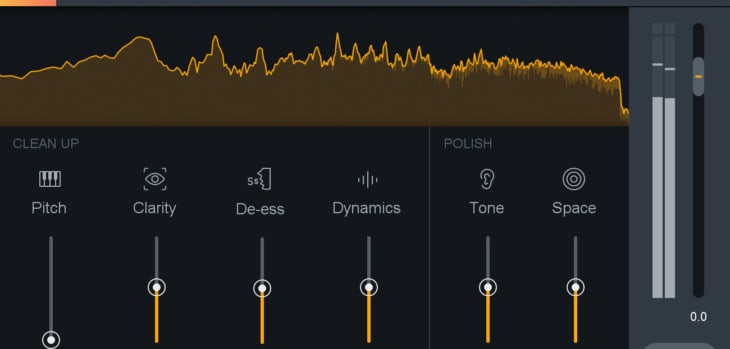 Nectar Elements by iZotope
