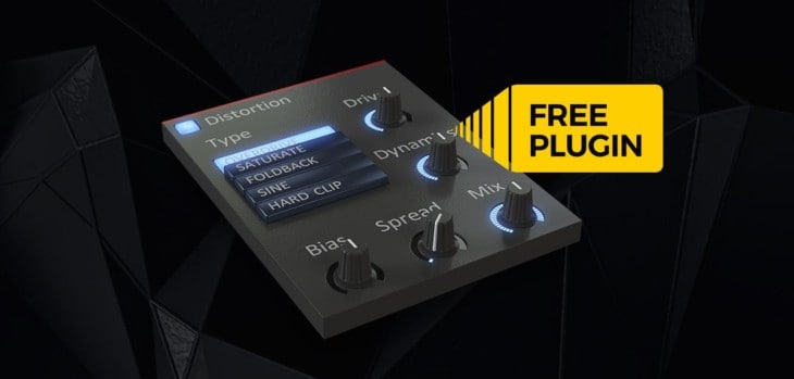 Try Loopcloud, Get The Kilohearts Distortion Plugin For FREE