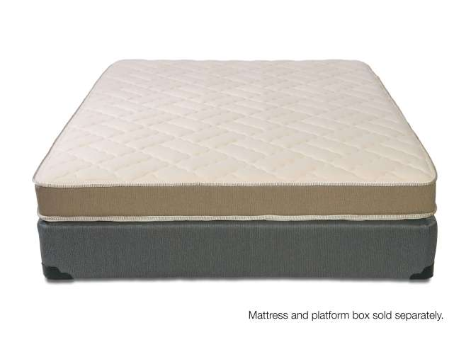 Extra Firm Natural Latex Mattress With Wool