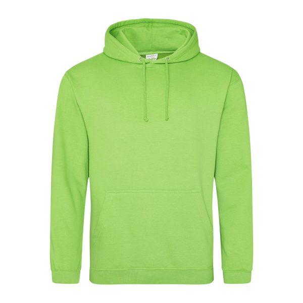 aliën groen hoodie - bedruk mijn hoody