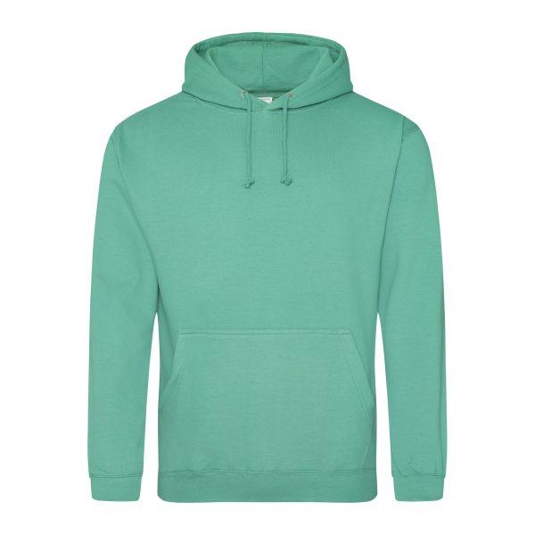 voorjaar groen kleur_hoodie_- bedruk mijn hoody