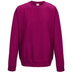 hot pink sweater - bedruk mijn sweater