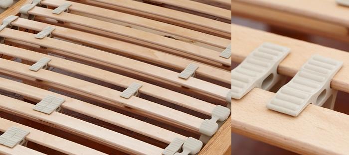 European Wood Slats Beds Blog