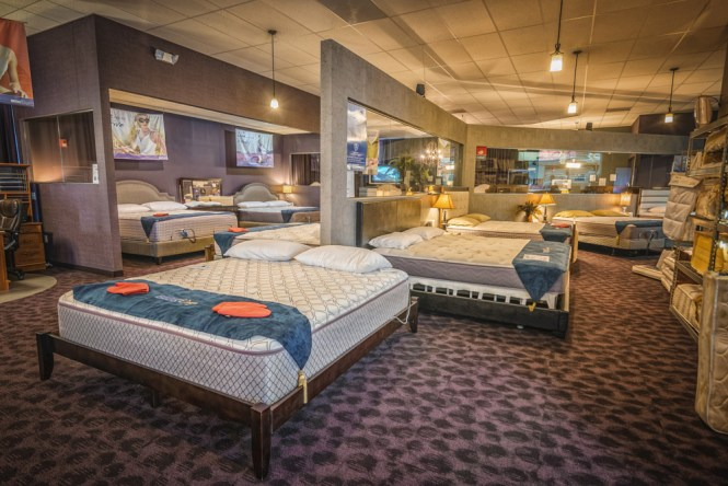 Sioux Falls Beds By Design Interior