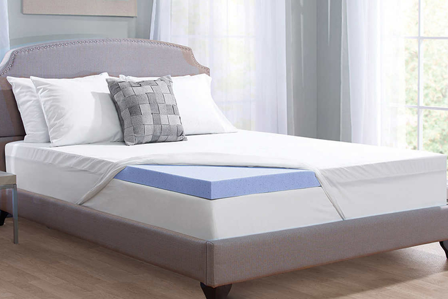Best Mattress Topper  September 2018  Reviews   Ratings Mattress Topper Reviews