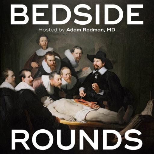 Image result for bedside rounds