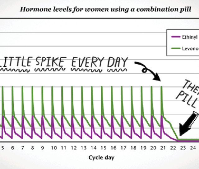 The Pill The Patch And The Ring Combined Hormonal Methods