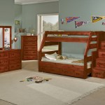 Twin Over Full Solid Wood Bunk Bed Beds To Go