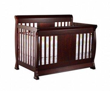 Nursery Smart - Chelsea 4-in-1 Crib