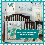 Dragon Nursery Theme