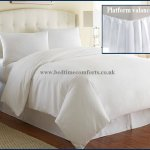 Bed Base Valance Sheets