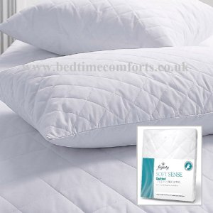 Fogarty Soft Sense Pillow Protector