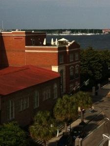 Rooftop Bar Charleston