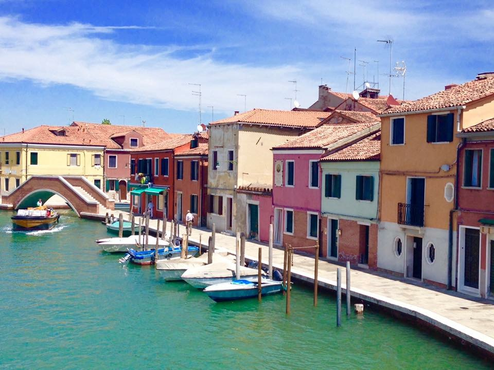 10 Reasons Why You Need To Get Lost In Venice Before It Sinks