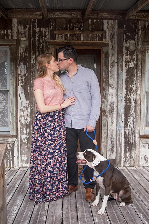 pet friendly memory lane photo spot mission texas