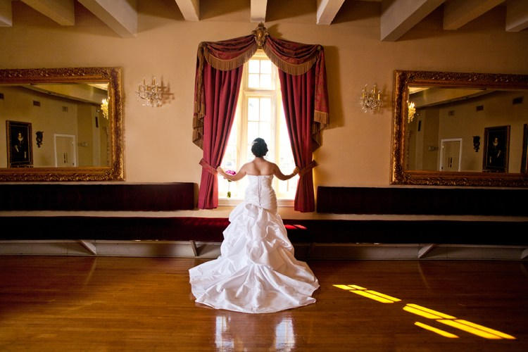 wedding venue weslaco texas