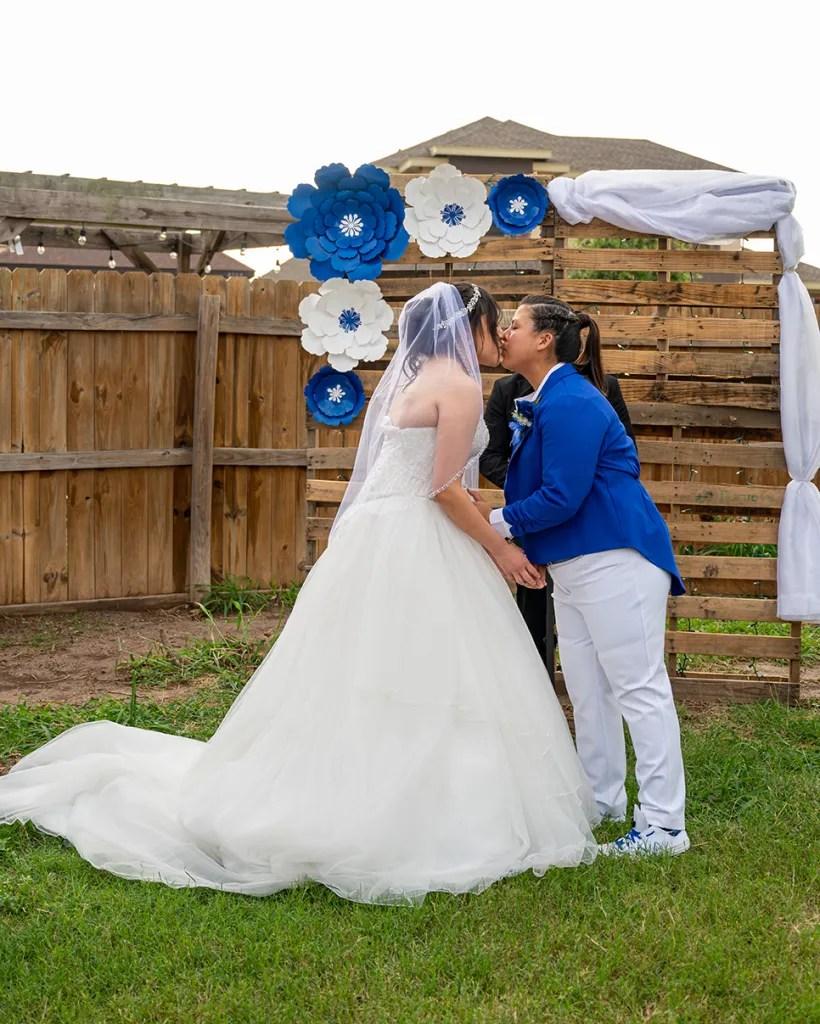 LGBQT Wedding