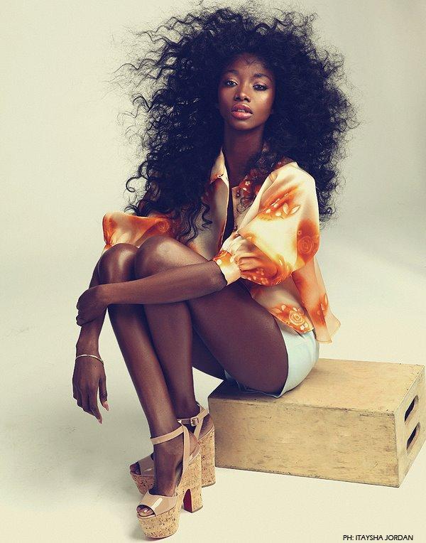 black girl | BeeBeye Crew