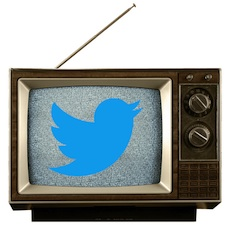twitter's reality show