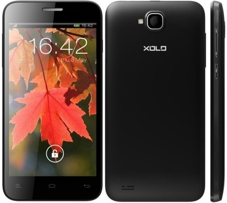 Lava Xolo Q800, Quad Core Budget Android Phone Specifications, Price and Launch Date