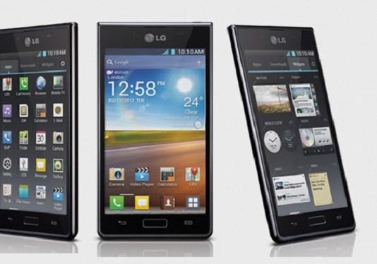 Samsung Galaxy Grand Vs. LG Optimus L7 II Dual