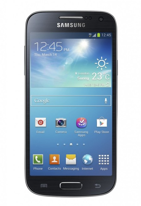 Here is a detailed look at the specifications of Samsung Galaxy S4 mini