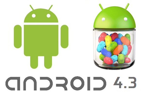 android jelly bean 4 3 leaked camera and gallery app features and rh beebom com Android 4.2.2 Next Android Operating System
