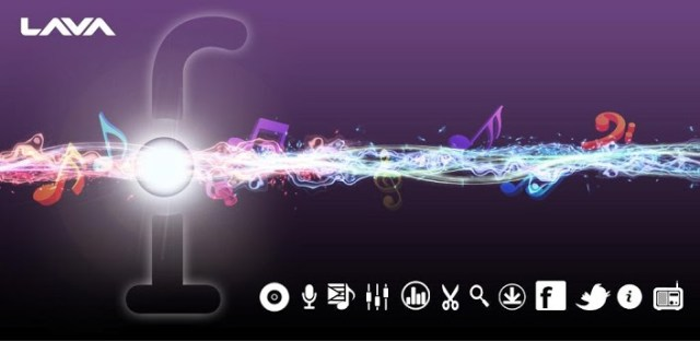 Fusion Music Player