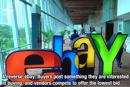 ebay idea