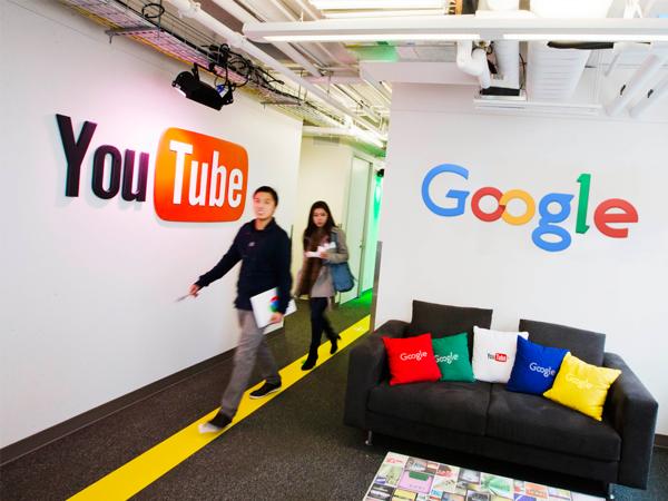 Google New Logo Rebrand 11