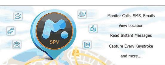 Meet mSpy- The Best Cell Phone Tracker