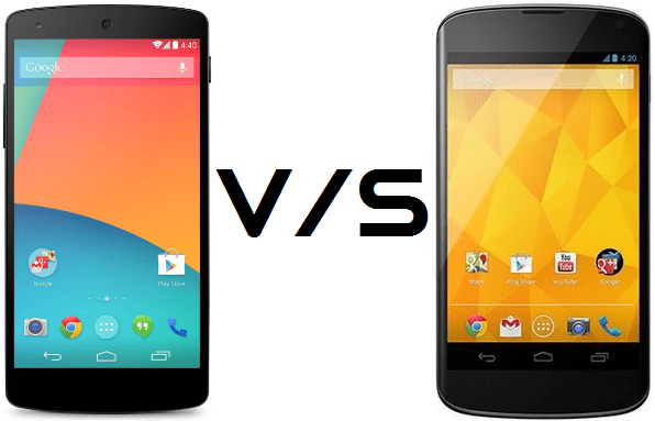Google-Nexus-5-vs-Google-Nexus-4