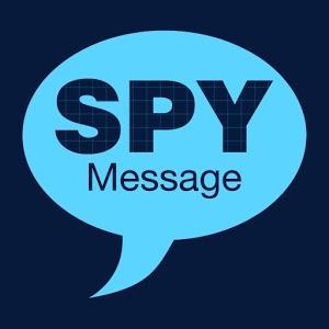 spy message