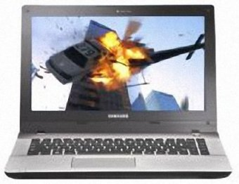 Samsung QX410-J01 14in laptop for business users
