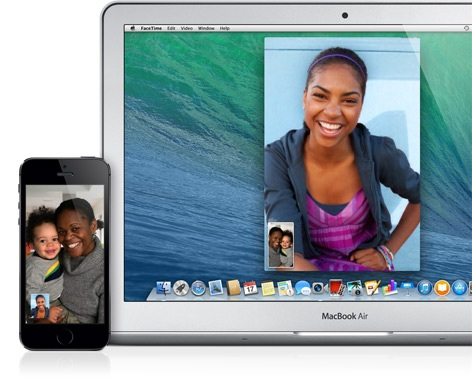 facetime - альтернативы Skype