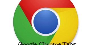 Google Chrome Tabs Management Extensions
