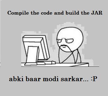 Programmer  - Abki Baar Modi Sarkar