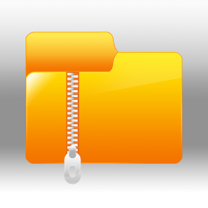 iZip, 13 best zip file extractor for Android