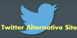 twitter alternative sites