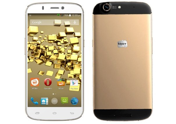 Micromax-Canvas-Gold-A300