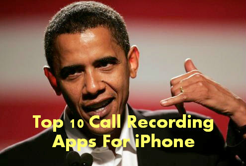 call recorder iphone apps(1)