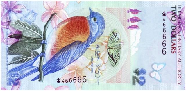 Currency_Bermuda