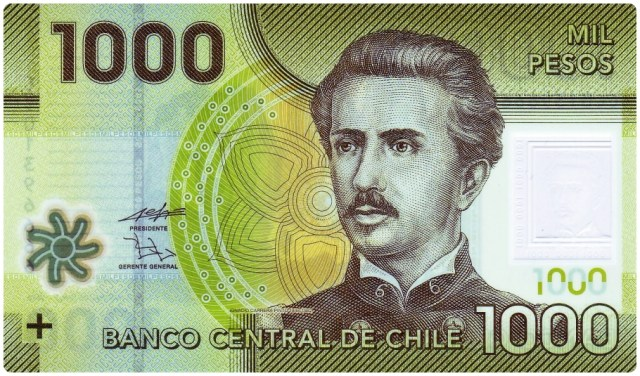 Currency_Chile