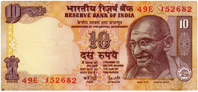 Currency_India